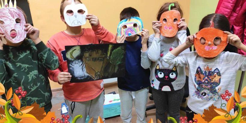 """""""Арт работилница за деца"""" продължава в РХГ"""