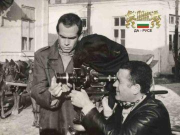 Първото телевизионно излъчване в Русе