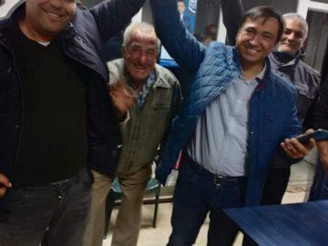Д-р Мехмед Мехмед е новият кмет на Община Ветово