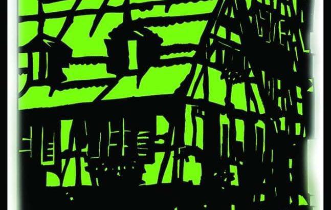 Изложба графичен колаж на арх. Павел Дочев се открива тази вечер