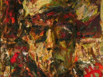 Проф. Николай Русчуклиев ще гостува със самостоятелна изложба в РХГ