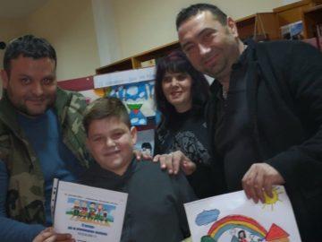 Денят на християнското семейство бе честван в Караманово