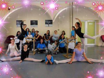 Първо място за снимка на 6б клас на НУИ - Русе в национален конкурс