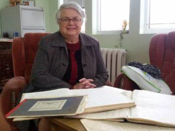 Ново дарение за фонда на Държавен архив - Русе
