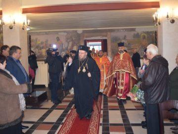 Пореден храм в Русенска епархия се възроди за нов духовен живот