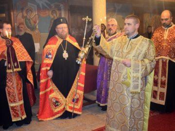 """Храмов празник на русенската църква """"Св. Архангел Михаил"""""""