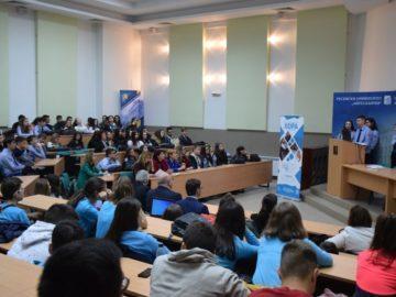 Русенският университет домакинства иновационен лагер в Световната седмица на предприемачеството