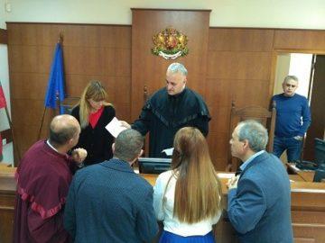 Проверката на бюлетините в съдебна зала не промени съществено изборния резултат в Кацелово