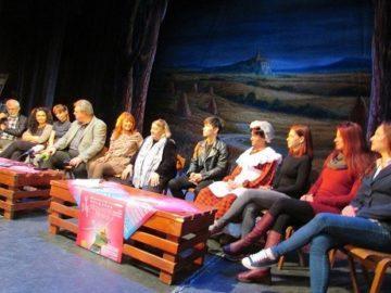 Марияна Захариева: Мисля, че това е спектакъл, който ще се гледа приятно