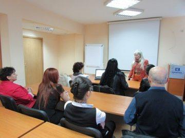 БЦП МСП - Русе изготви 20 филма, фотоалбум и туристическо ръководство за развитие на селския туризъм в трансграничната област Русе-Гюргево