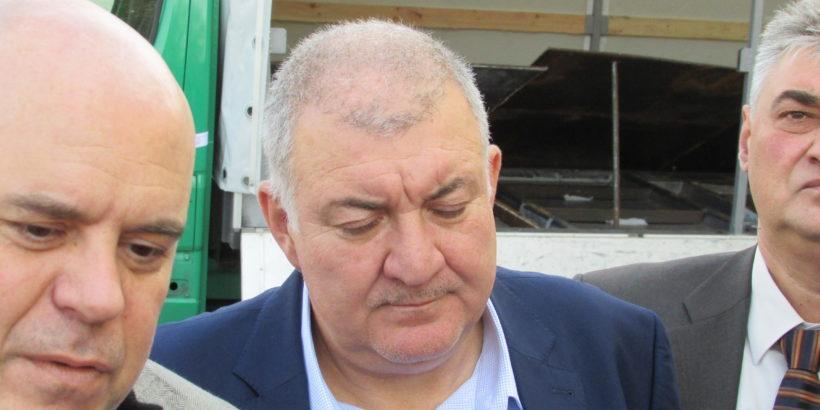 Според Иван Гешев всеки има право да изразява гражданската си позиция
