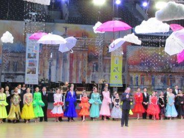 """34-ото издание на Международния турнир по спортни танци """"International open Ruse 2019"""" бе открито днес"""