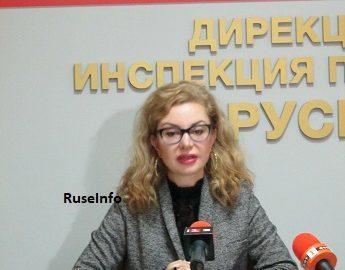19 установени без трудови договори в Русенска област през 10-те месеца на 2019 година