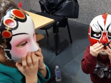 Петият фестивал на китайската култура в Русенския университет се състоя преди малко