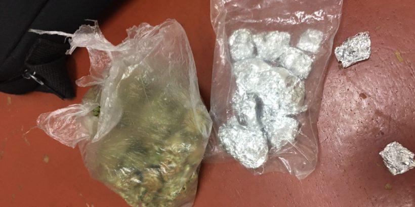 Няколко са задържани при 2 специализирани акции срещу разпространението на наркотици в Русе
