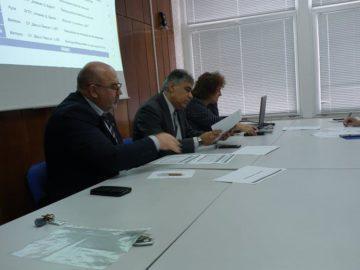 Предстоящият план - прием в професионалните училища в Русенска област обсъждаха в РУО