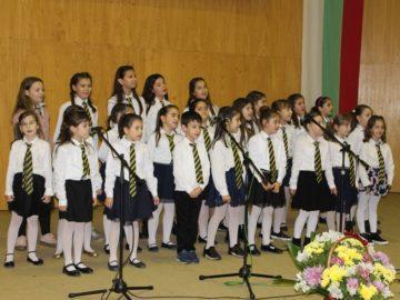 В Русе се състоя концерт по повод Въведение Богородично