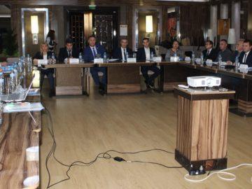 Областният управител участва в Регионалния съвет за развитие на Северен централен район