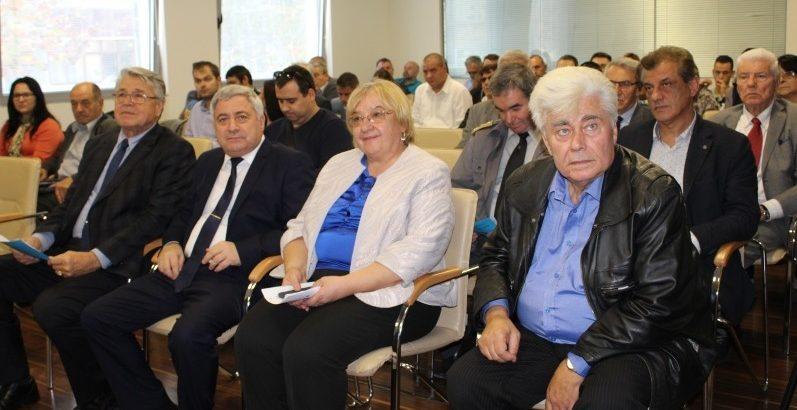 В Русе се провежда международен транспортен форум