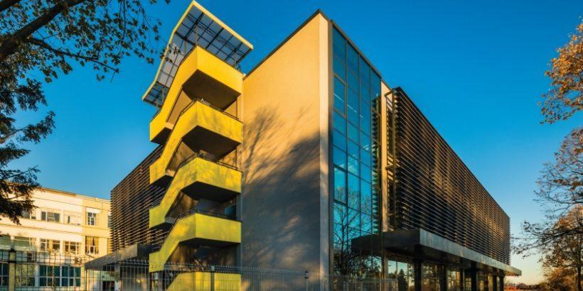 """Новата административна сграда на БТБ сред кандидатите в конкурса """"Сграда на годината"""" 2019"""