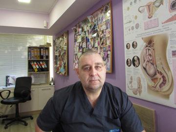 доктор кунев