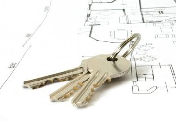 ключове нова сграда