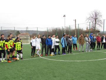 футболен турнир долна студена