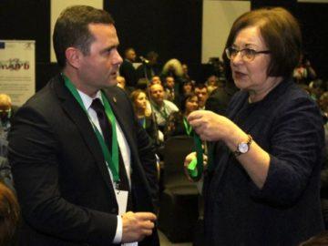 Кметът Пенчо Милков взе участие във встъпителния форум за общински мандат 2019-2023 на НСОРБ