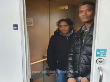 Двама нелегални мигранти от Шри Ланка задържаха на Дунав мост 1