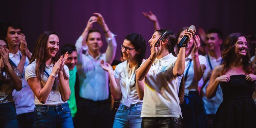 Стотици русенци и гости на града подкрепиха благотворителната кауза на младежите от Интетракт клуб Русе