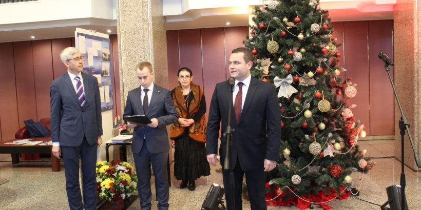 В Русе бяха чествани 140 години дипломация между Русия и България