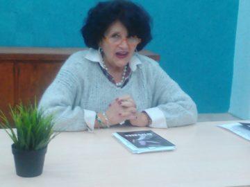 Юлия Радева – преродена в светлата страна на живота