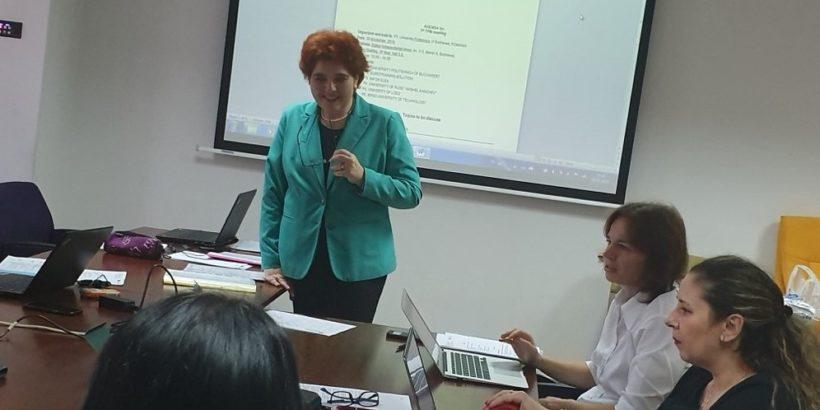 """Факултет """"Бизнес и мениджмънт"""" на Русенския университет стартира работа по международен проект за корпоративна социална отговорност"""