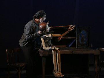 """Един безплатен билет за """"Пинокио"""" дава Куклен театър - Русе"""