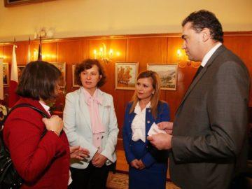 Народният представител Светлана Ангелова присъства на събитие по повод 110-ата годишнина от установяването на контакти между България и Япония