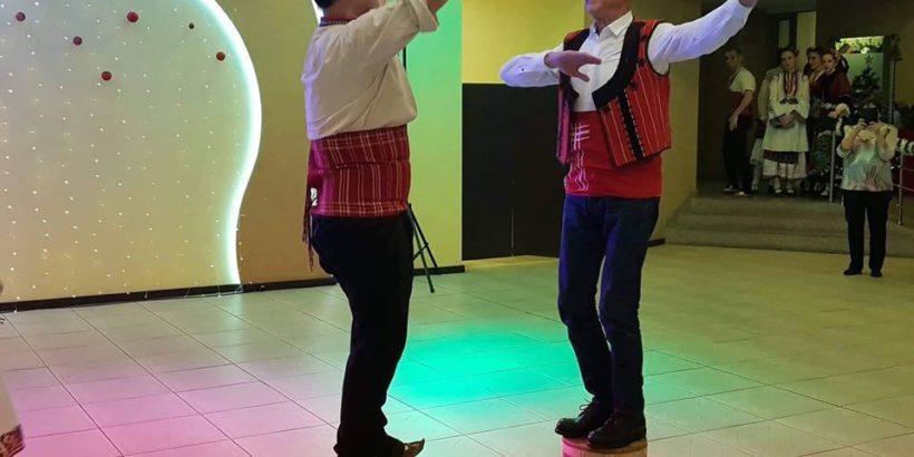 Силният отбор на ГЕРБ в Област Русе показа, че умее и да се забавлява