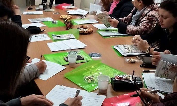 Семинар за учители проведе БРТИМ в община Ветово