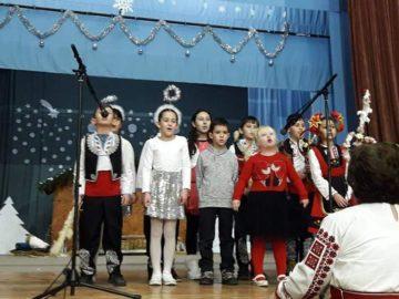 Коледен концерт се състоя в Новград