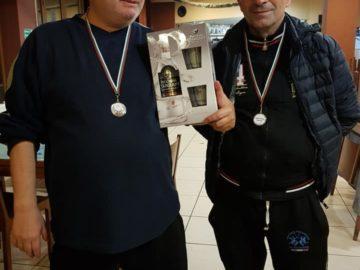Десетчасов турнир по белот в Ново село излъчи победители
