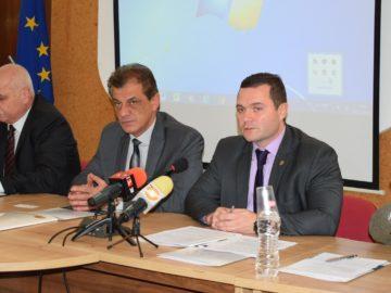 Пенчо Милков: Общината трябва да мисли в перспектива и да създава условия за инвеститорите