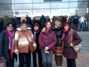 Историята на русенските екопротести са в архива на Европейския парламент