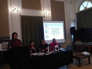 3 623 са членовете на общинската организация на БЧК в Русе