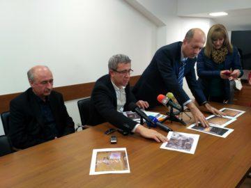 Хероин за над 1.5 млн. лева е хванат на Дунав мост 1