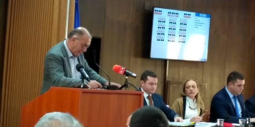 Групата на ВМРО - Русе поиска информация от кмета на Община Русе за сепариращата инсталация