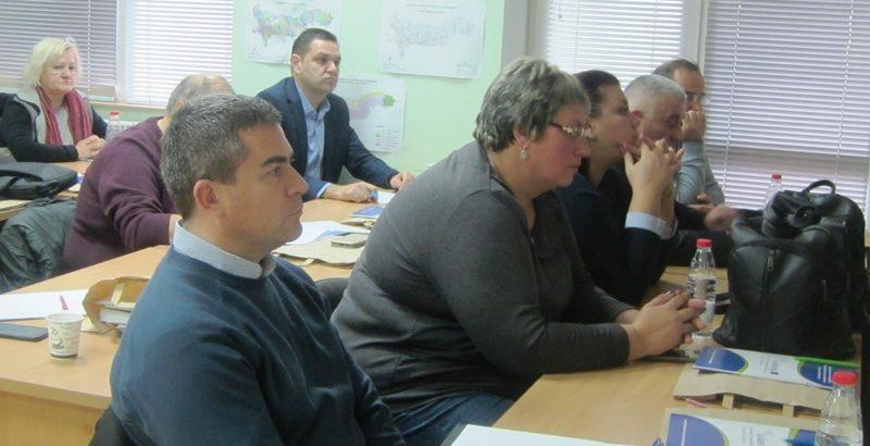 Русенски експерти дискутираха предпазването от наводнения