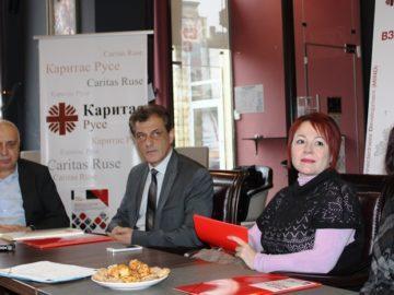 Дискусия за бизнеса и миграцията се състоя в Русе