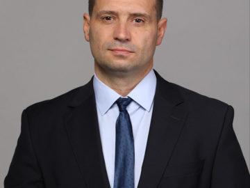 Общинският съветник Светлозар Симеонов