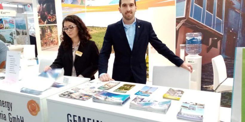 Представят Русе като туристическа дестинация на FERIEN Виена