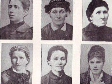 Първа за 2020 година феминистична разходка в Русе утре