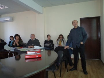 Туризмът и екоземеделието крият потенциал за развитието на община Ценово